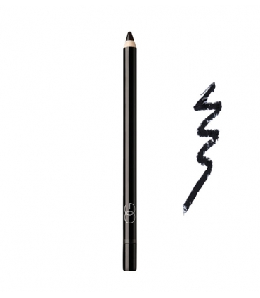 Mineral eye pencil black