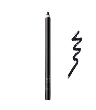 Mineral eye pencil black