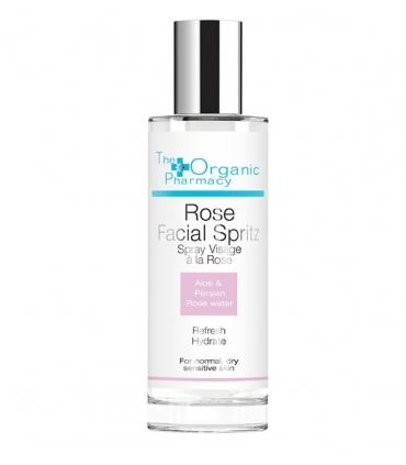 Rose facial Spritz - 100ml