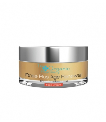 Rose Plus Age Renewal Face Cream - 50ml