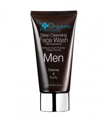 Deep cleansing Face Wash - 75ml
