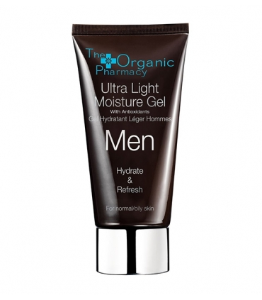 Gel hidratante ultra ligero - 75ml