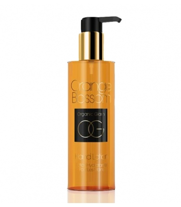 Orange Blossom Hand Lotion - 250ml