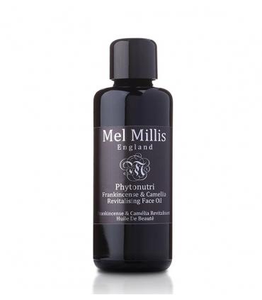 Frankincense & Camellia Revitalising Face Oil - 50ml