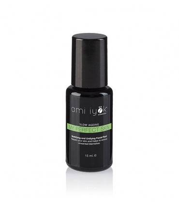 Serum facial matificante y unificador (My Perfect Skin) - 15ml