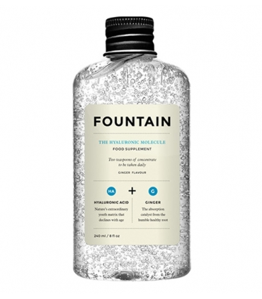 The Hyaluronic molecule -240ml