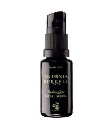 Radiant face serum
