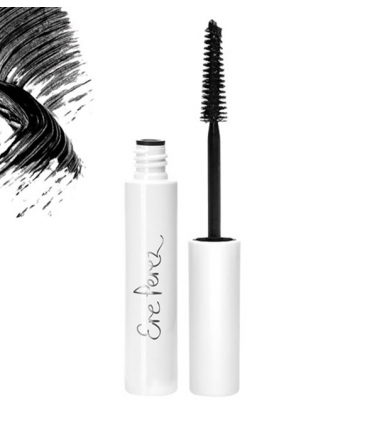 Natural almond oil mascara