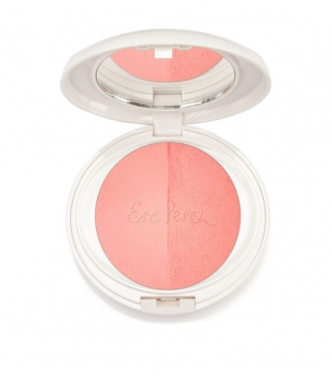 COLORETE FACIAL DE ARROZ EN TONOS CORAL - BONDI BLUSH