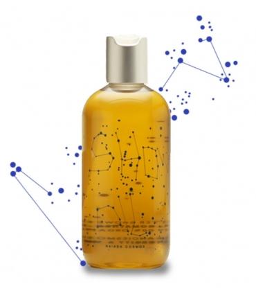 Aceite corporal aromaterapia