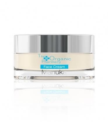 Crema hidratante pieles grasas de Manuka - 50ml
