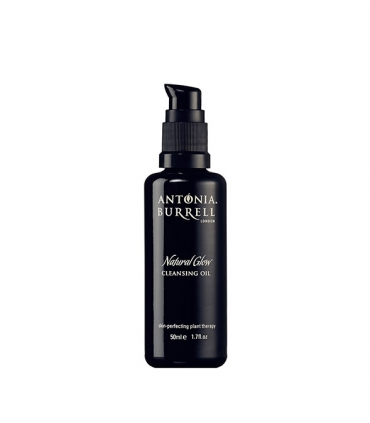 Limpiador facial en aceite Natural Glow (50ml)
