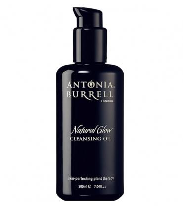 Limpiador facial en aceite Natural Glow (200ml)
