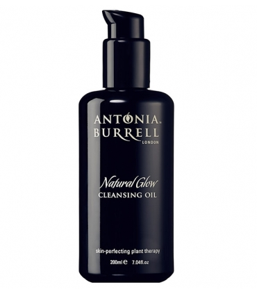 Natural glow cleansing oil (200ml)