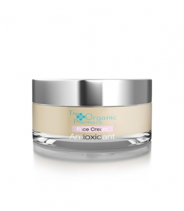 Crema antiedad antioxidante (Antioxidant face cream) 50ml