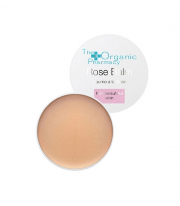 Rose lip balm Perfect skin - 10g
