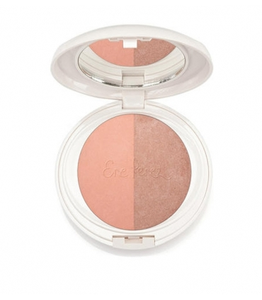 Pure rice poder blush rose tones