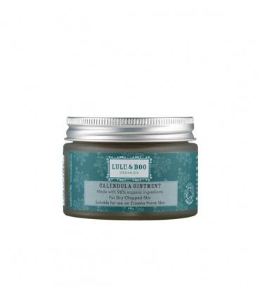 Calendula ointment ( eczema, psoriasis, reactive skin...) - 40g