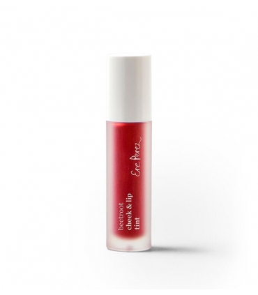 Beautiful beetroot cheek & lip tint red - Joy