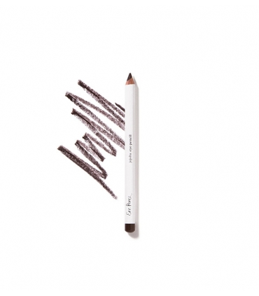 Jojoba eye pencil BROWN EARTH