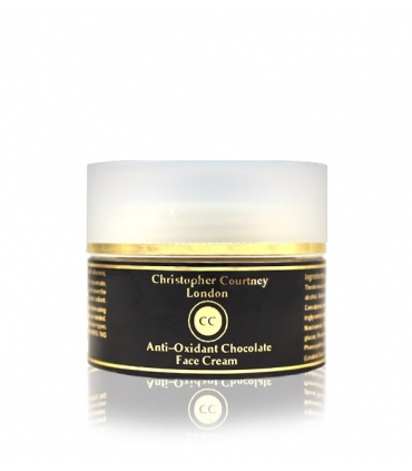 Crema antioxidante de chocolate 50ml