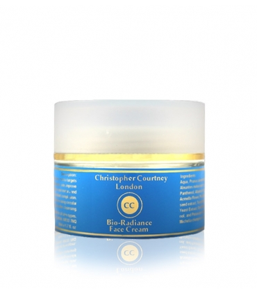 Bio-radiance face cream 50ml