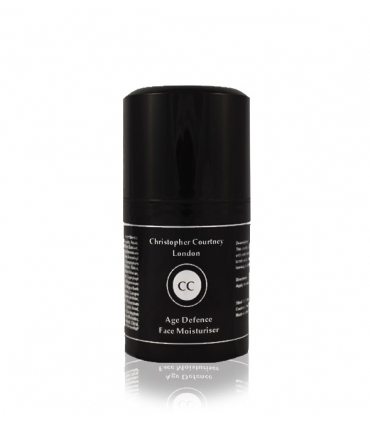 Age defense face moisturiser men 50ml
