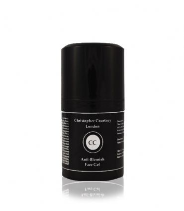 Antiblemish gel for men 50ml