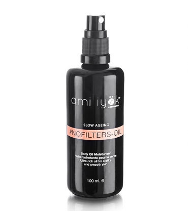 No Filters Oil 100ml