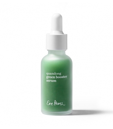 Serum verde estimulante y revitalizante Quandong - 30ml