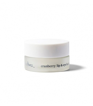 Cranberry Lip&Eye Butter - 10g