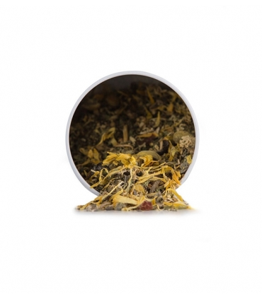 Infusión de Té Herbal Detox & Revive - 50g
