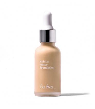 Base de Maquillaje Líquido de Quinoa ultraligera HAZE