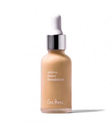 Base de Maquillaje Líquido de Quinoa ultraligera DAWN