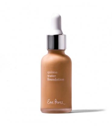 Base de Maquillaje Líquido de Quinoa ultraligera DUSK