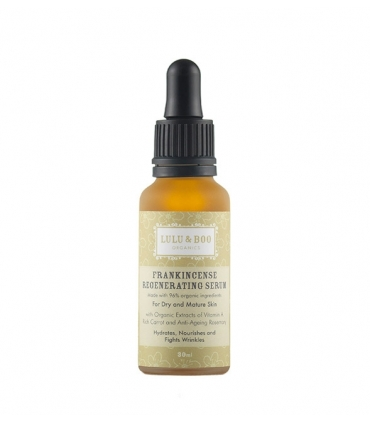 Frankincense regenerating serum - 30ml