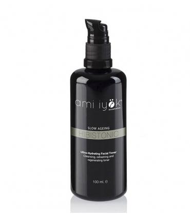 Tónico facial antioxidante (Hibistonic) - 100ml