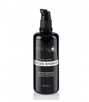 Bio-Facial cleanser gel (Green Shaman) -100ml