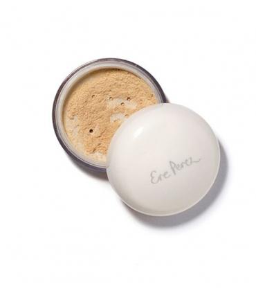 Base de maquillaje en polvo de caléndula tono claro