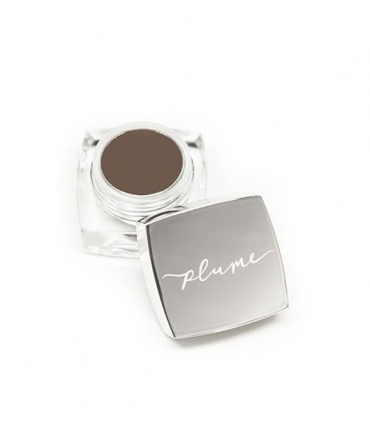 Plume Nourish & Define Brow Pomade CHESTNUT DECADANCE