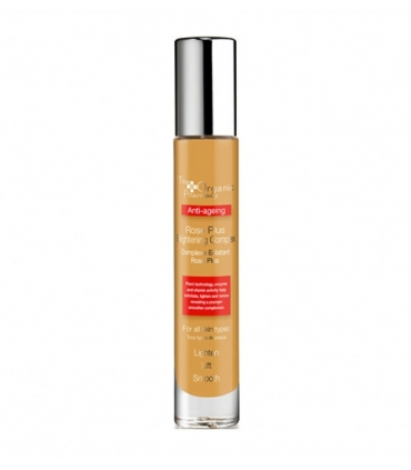 Serum iluminador antiedad, antimanchas y reafirmante (Rose Plus Brightening Complex) - 35ml