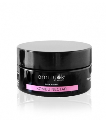 Kombu Nectar Cleansing Balm and Night Moisturizing Mask - 100m