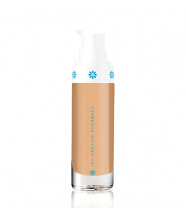 Crema Hidratante de Belleza con Color - 30ml