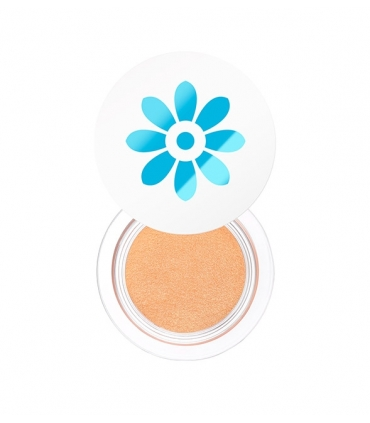 Skin Perfecting Highlighter -Champagne-