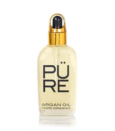 Argan Oil 100% Pure. Certified Organic & Natural Cold Pressed - 100ml