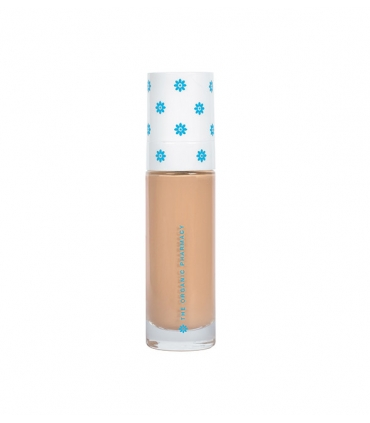 Base de Maquillaje Hidratante – 30ml – Tono 2