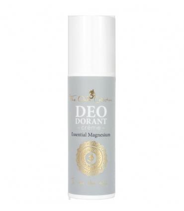 Deodorant Creme Essential Magnesium – 50ml