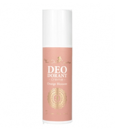 Desodorante en Crema Orange Blossom – 50ml