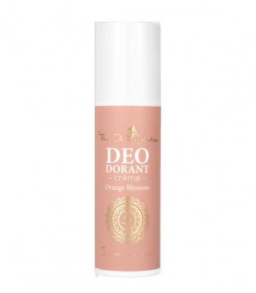 Deodorant Creme Orange Blossom – 50ml
