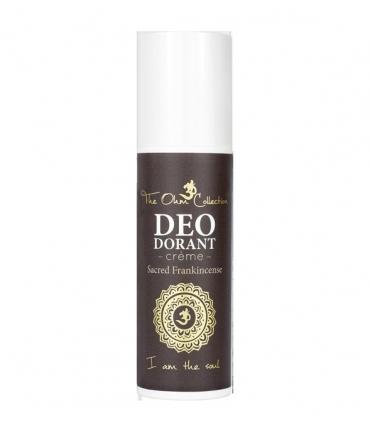 Deodorant Creme Sacred Frankincense – 50ml